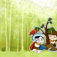 杭州家长帮亲子游活动:植树大行动,让我们拒绝雾霾!