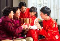 有奖征集:春节回家,你会带什么礼物给家人