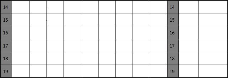 更新乘/除法竖式~~~二,三年级计算基础练习巩固 提升!图片
