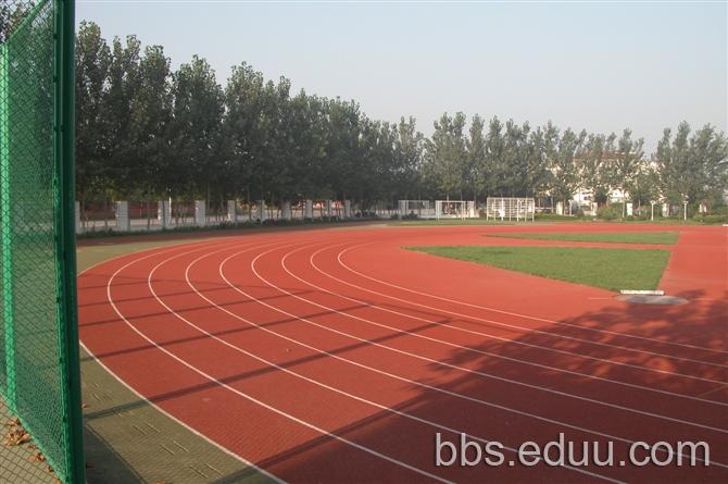 走进叶县外国语高中(高中部)~郑州韩佩学校图片