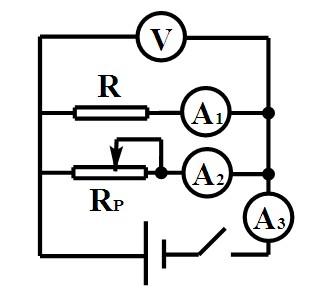 """欧姆定律之""""比例法""""和""""动态电路分析"""""""