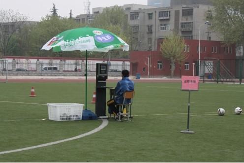 足球运球(非常冷门)