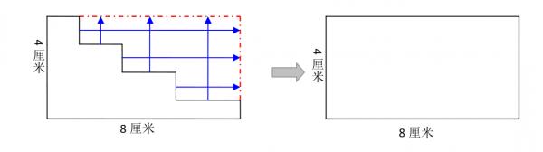 楼梯电路线路图