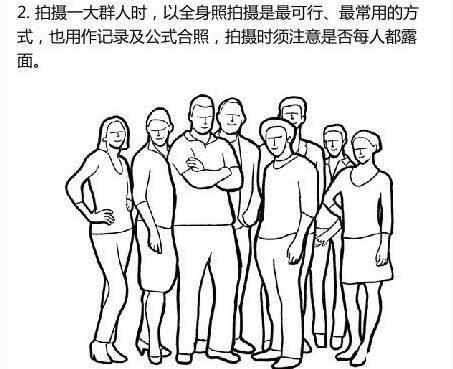 春节全家福一年级简笔画