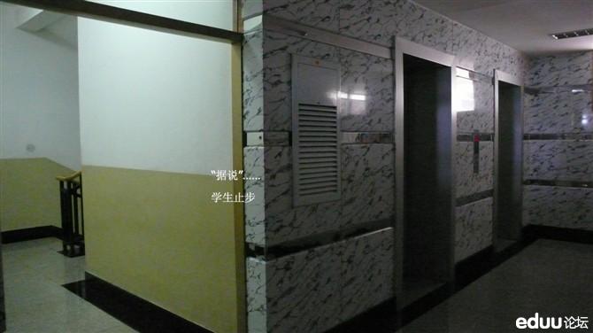 施耐延时触头电梯专用接线实图