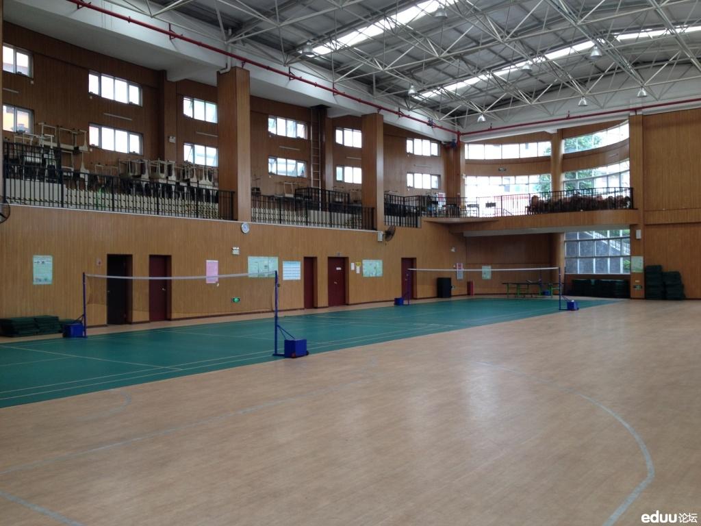 篮球场 体育馆 1024_768