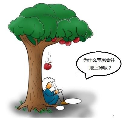 初中画苹果的步骤图片