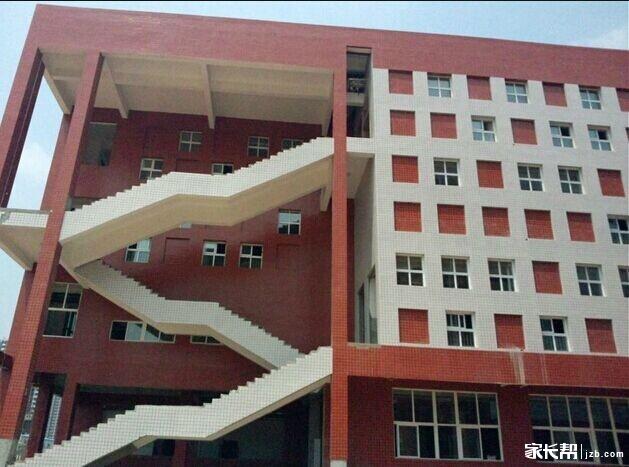 郑州实验外国语中学 新校区 建设最新状况播报 好高大上有木有图片