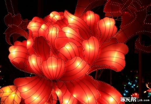 小学生中秋节手工制作灯笼