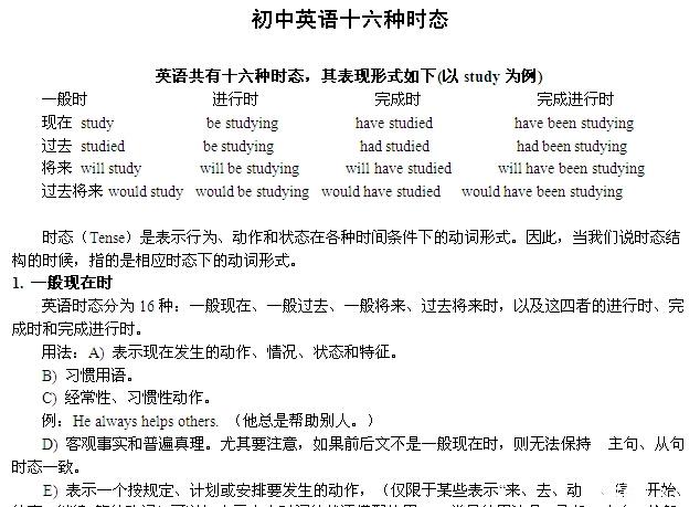 下载英语化学模板小附带,中考总结中考英语十作文老师初中黄岗图片