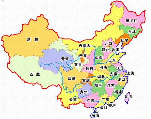 青岛市行政区划