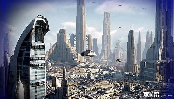 这项全名为国际太空城市设计大赛(issdc)的中学生比赛,30多年前悄然图片