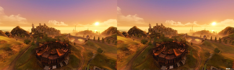 东南亚风景图片找茬