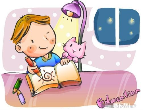 注意力#孩子做作业的时候是不是老是边玩边做?
