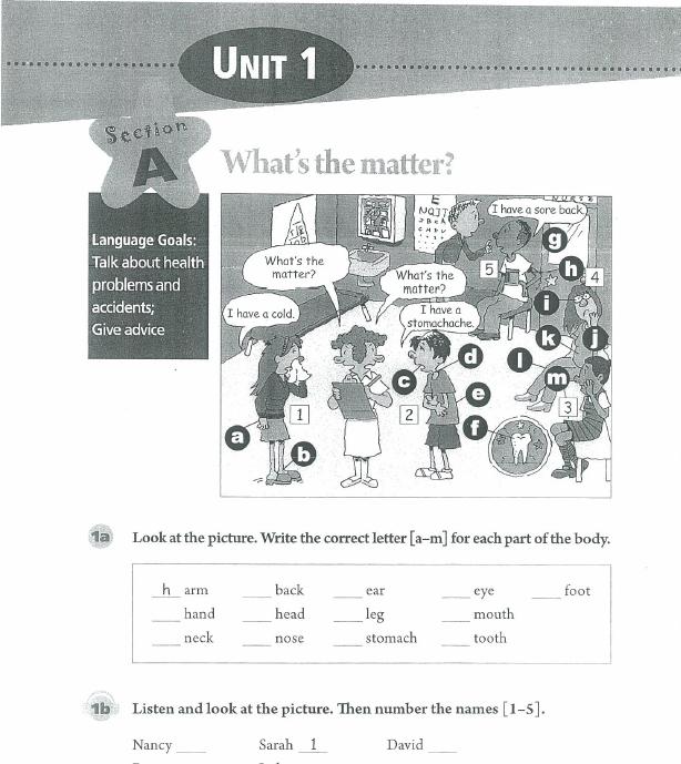 八年级下册英语电子课本(人教版)赶紧来下载啦