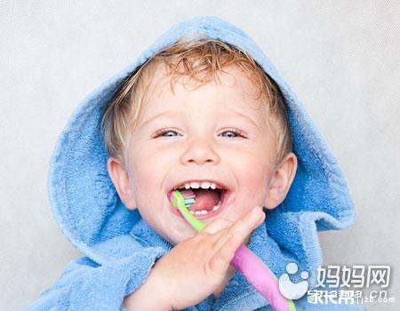 儿童牙刷新国标