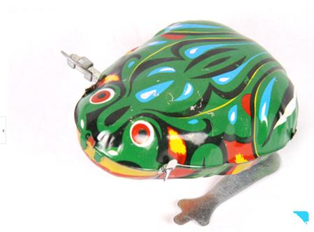 6. 发条青蛙