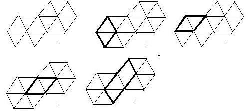 六边形盘面加工设计图展示
