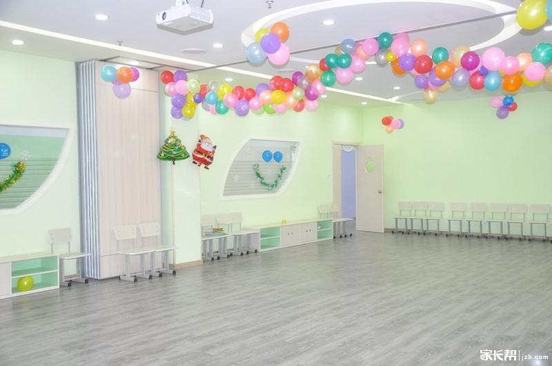 学前班教室墙面布置_学前班墙面布置图片,学前班教室;图片