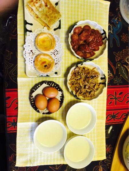 【中式早餐】_家有美食-全国家长帮社区