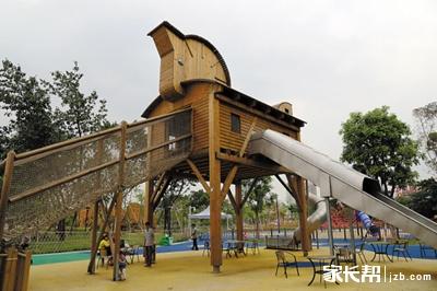 海珠区儿童公园