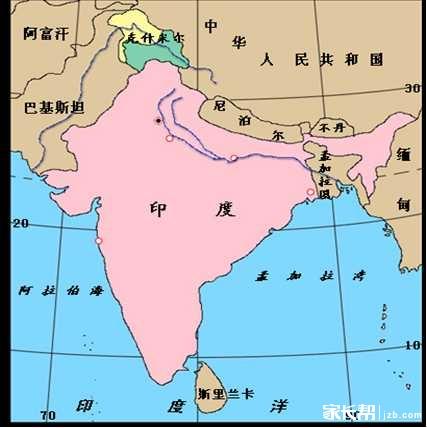 印度手绘英文图案
