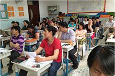 【公益课堂】提高学习能力,享受高效学习[北京]