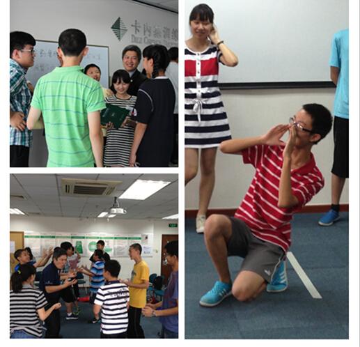 【卡内基亲子说明会】这个暑假,让我们一起成就孩子[北京市西城区]