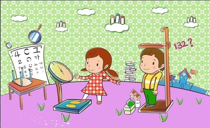 【免费体测】为孩子未来蓄力,让孩子真正的科学健康成长![北京]