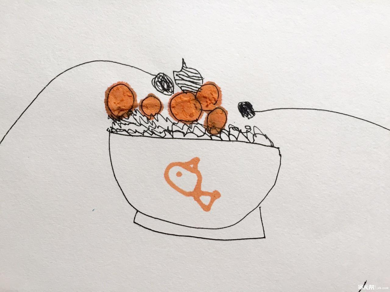 3岁半的孩子比较喜欢画画,该不该送去学画画 哪家机构比较好