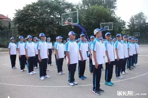 青岛39中新初一军训_2016青岛小升初-青岛家长帮社区