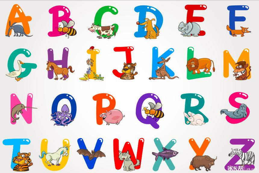 对于一个只认识26个英文字母的人,怎样学才能过英语四级图片