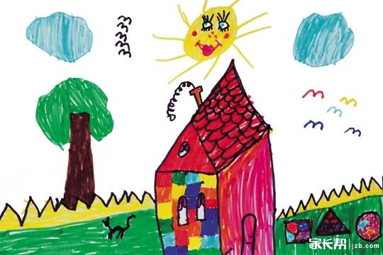 宝宝几岁学画画?如何引导孩子学画画