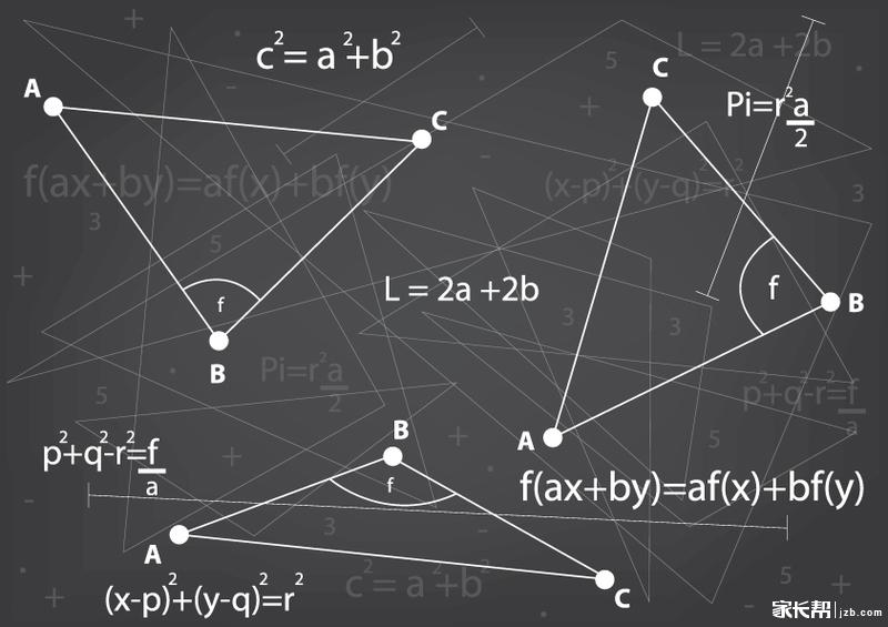 高中数学必修五网络结构图