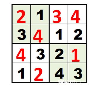 幼儿园数学区图标