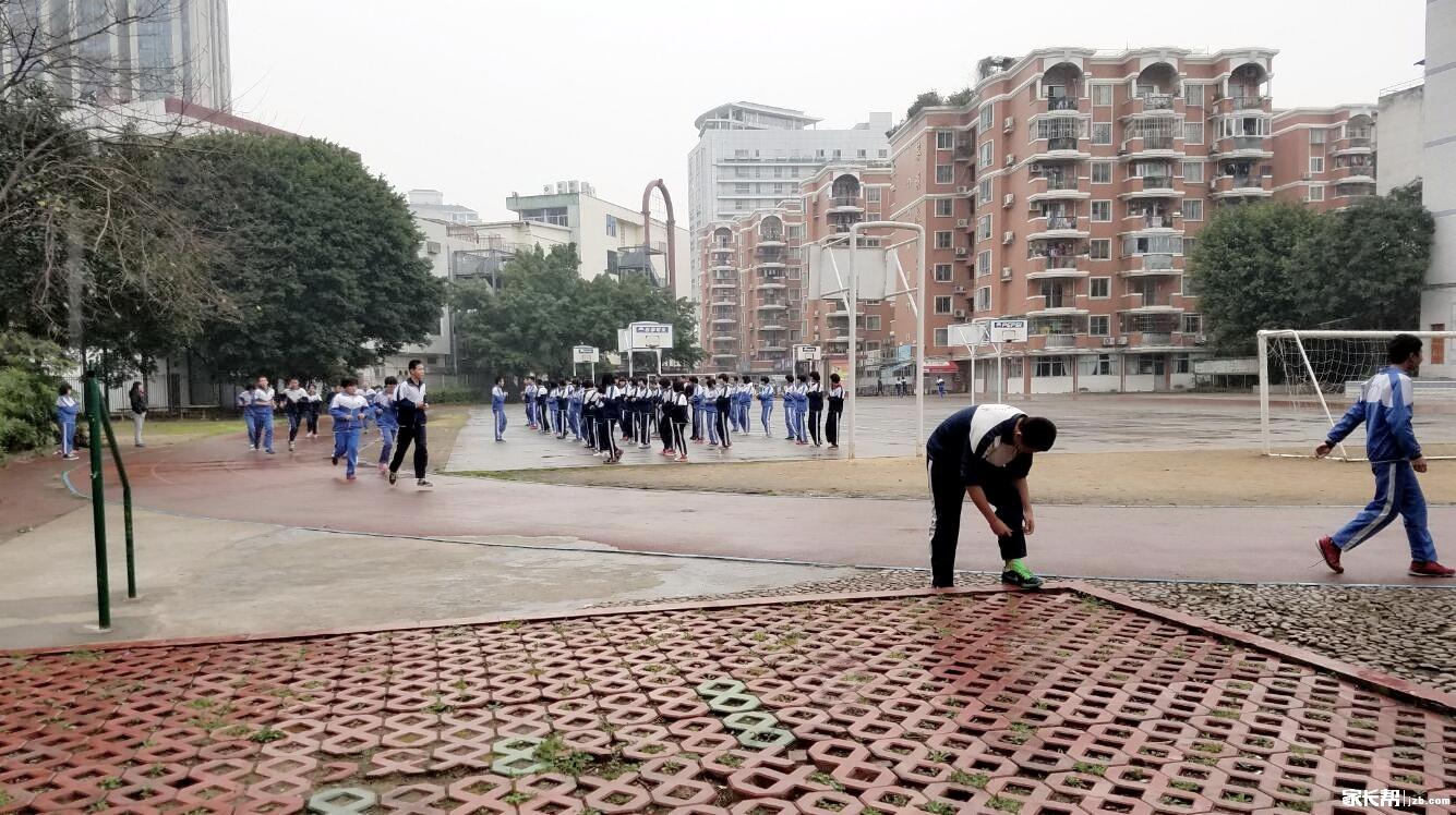 福州黎明欧美实地探访录_2016年福州小升初-中学穿着高中生很图片