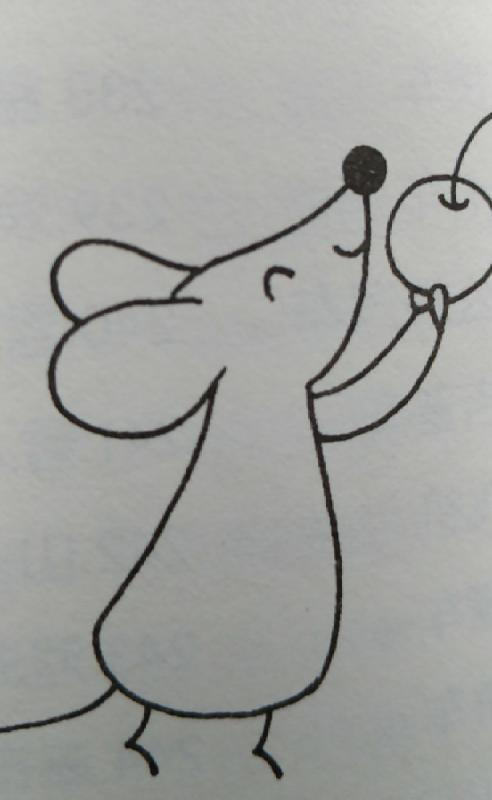 喜欢简笔画的同学为你分享薯条简笔画大全