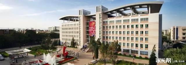山西大学附中高中教务处平面李奋主任对面解读市徐汇区高中二图片