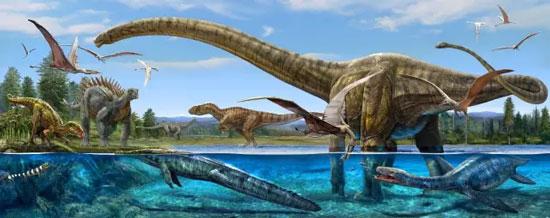 关于恐龙的纪录片_【每周资源】BBC纪录片《恐龙星球》全6集(英语) 带孩子亲历神秘 ...