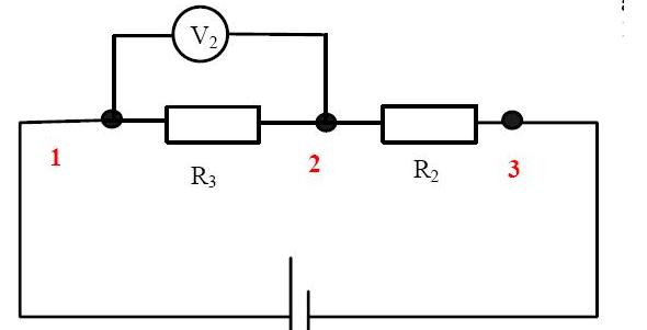 简化电路图?详细讲解!