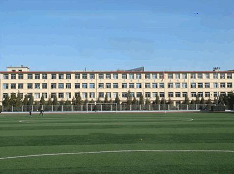 呼和浩特市蒙古族学校