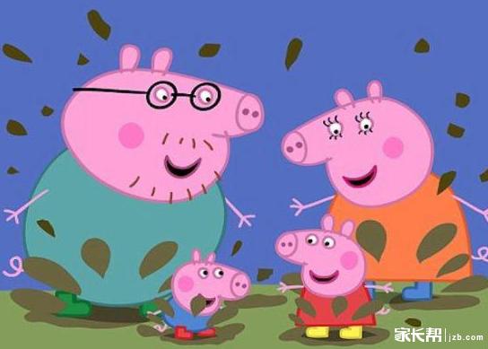 适合6-8岁宝贝的动画片 [大耳朵图图] 讲述了三岁小男孩胡图图快乐