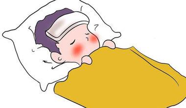 孩子eb病毒治疗后注意事项