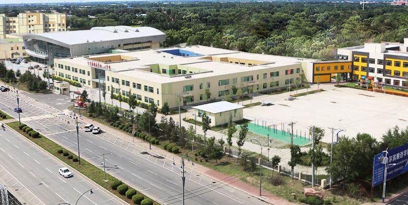 哈尔滨升高初中大v初中之顺迈中学肇庆初中部中部民办学校比例图片