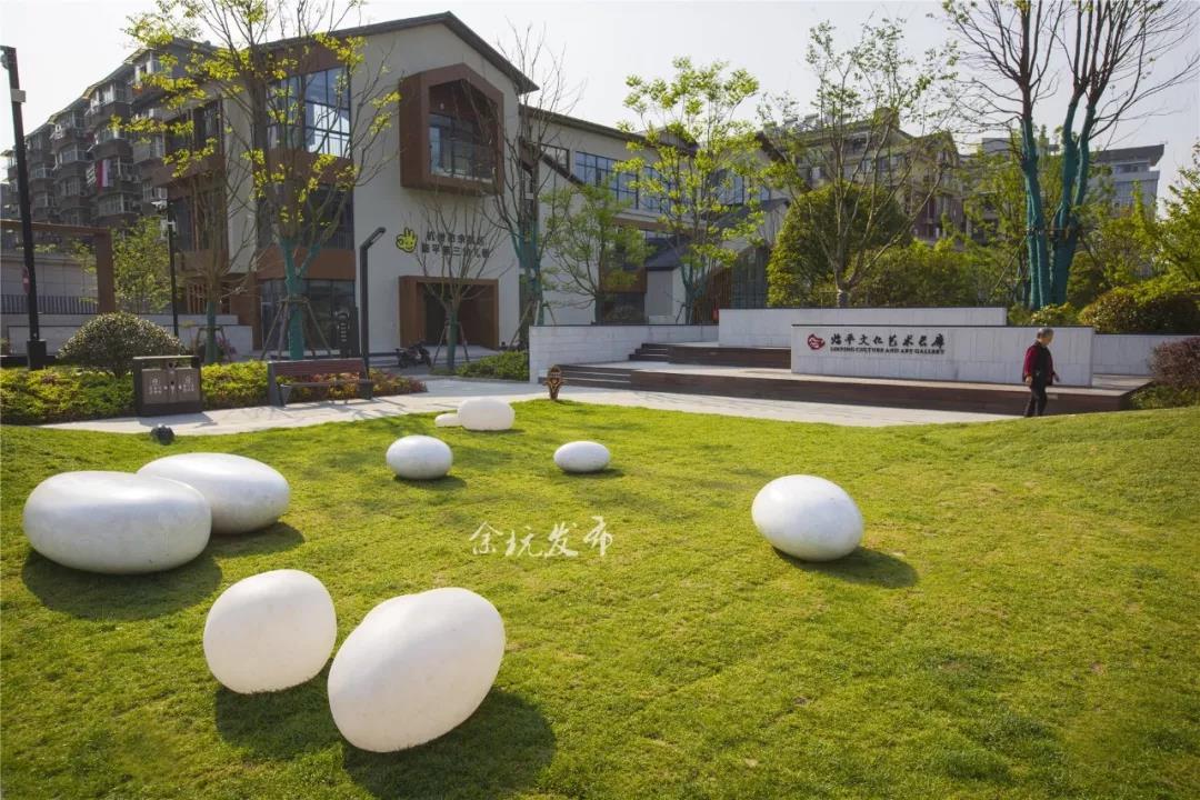 2019年杭州一大批新幼儿园投入使用!哪些让你动心了?图片