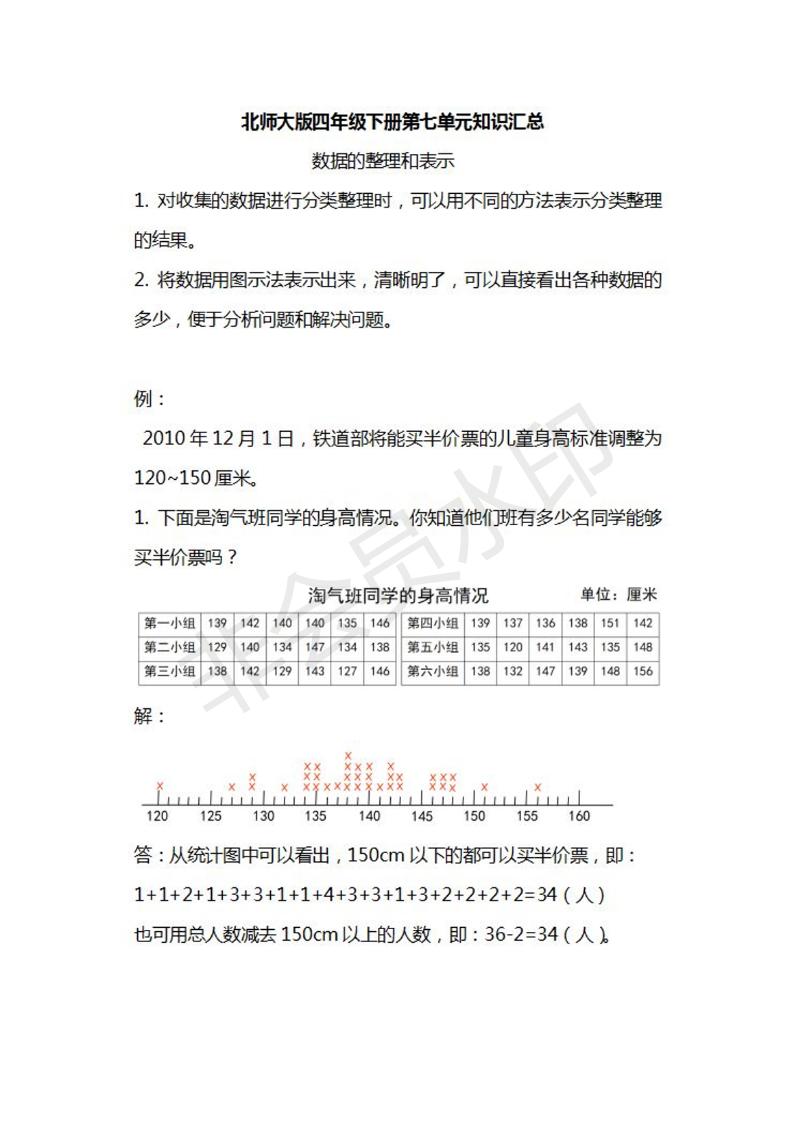 北师大数学四年级下册知识汇总_12.png