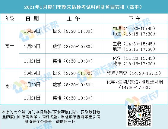 2021年1月 高一高二质检.png